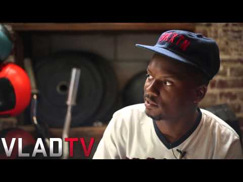 Fashawn on Signing to Nas' New Label and Free Henny