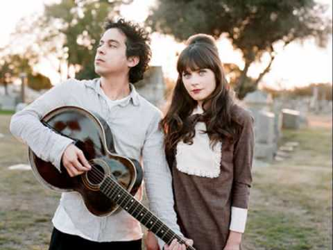 She & Him- Gonna Get Along Without You Now (Studio Version)