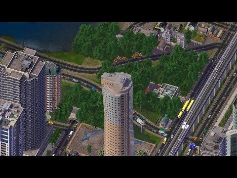 Baixar SimCity 4 Bullet Train