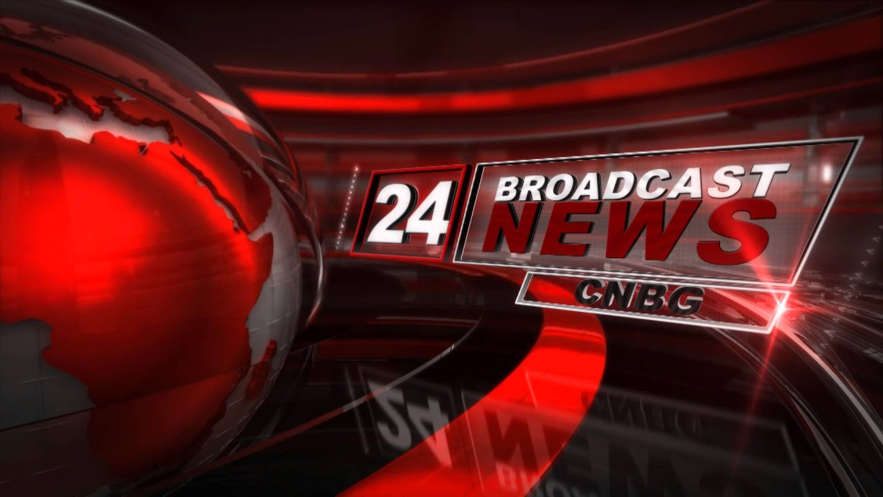 News: Broadcast News, Breaking News, Sport News After Effects