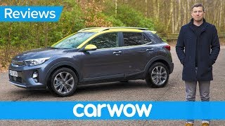 New Kia Stonic SUV 2019 in-depth review | carwow Reviews