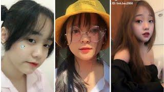 Những Cô Gái Xinh Nhất TikTok Cực Dễ Thương❤️TikTok Gái Xinh Việt Nam P61- Beautiful girl