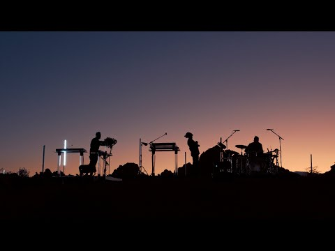 RÜFÜS DU SOL - Live from Joshua Tree