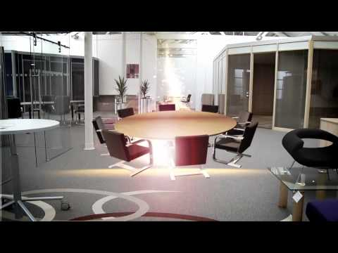 Bevlan Office Interiors - Company Introduction