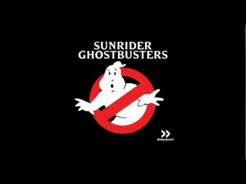 Sunrider - Ghostbusters 2011 (Dancecom Project Remix) [Preview]