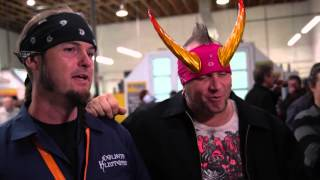 """""""Counting Cars"""" Joins Valspar For Count's Kustoms After-Party At SEMA 2015"""