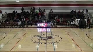 Fairmont Heights vs Thurgood Marshall 6 Dec 18 4th Quarter