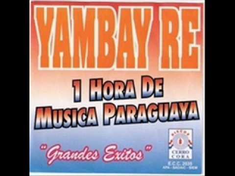 Quemil Yambay & los Alfonsinos - Mokoi Guyra'i - Adios Morena - Pyjhare Amanguype