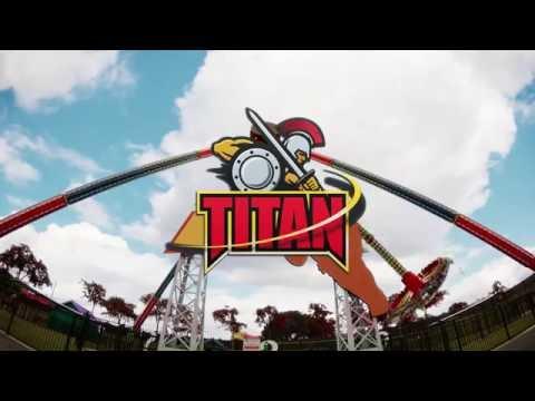 Titan - Nouveau en 2017