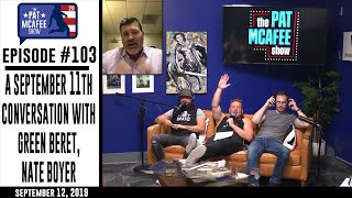 Ep: 103 - Mark Schlereth Is HILARIOUS : PMS 2.0