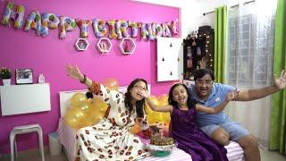 Vlog #286: My Daughter's 7th Birthday Celebration || Simply Laxmi's Life