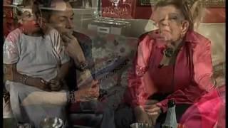 Sara Montiel y Silvia Pinal hablan de María Félix.