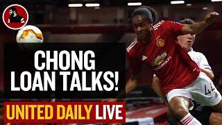 United In Chong Loan Talks! | Man Utd Latest News