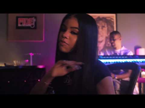 Molly Brazy - Ion Like You ft. AD (Official Video)