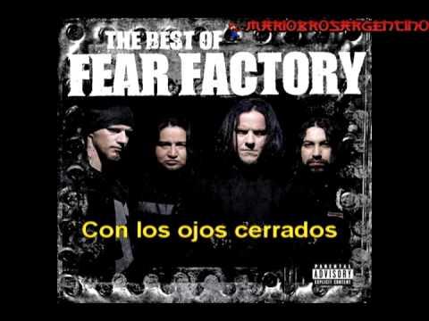 Fear Factory - Pisschrist Subtitulos en Español