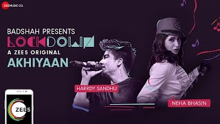 Akhiyaan – Neha Bhasin – Harrdy Sandhu Video HD