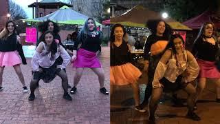 KH Club - Boombayah Dance Performance @ Arts Alive