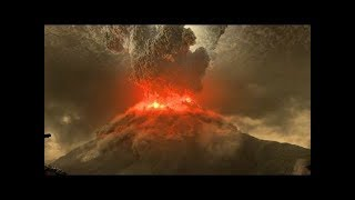 Top 10 Volcano Eruptions Moments Caught On Camera