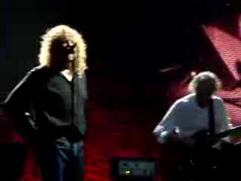 Baixar Led Zeppelin - Stairway To Heaven (Live at the O2 Arena)