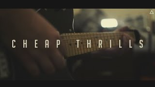 Sia - Cheap Thrills (Rock Cover)