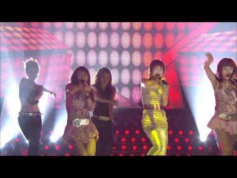 음악중심 - CSJH The Grace - One More Time, OK?, 천상지희 더 그레이스 - 한번 더, OK?, Music Core 20