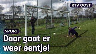 SV Blokzijl heeft de slechtste voetballers van Nederland