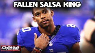 What Happened to Victor Cruz? (A Short But Sweet NFL Career)