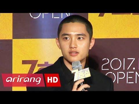 [Showbiz Korea] EXO(엑소), Actor Do Gyung-Soo(도경수) Interview