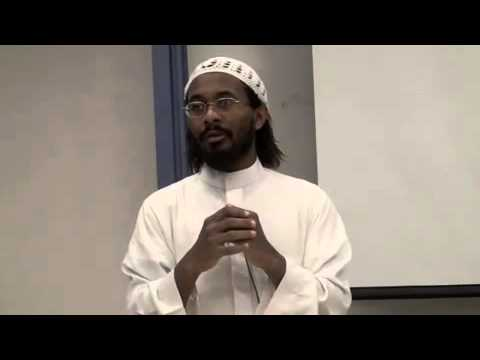 How to give shahada in 10 minutes by Shaikh Kamal el Mekki (Part 7 of 8)