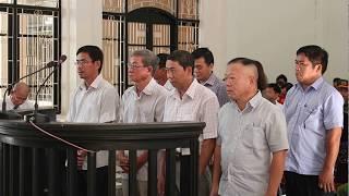 Xét xử vụ án lừa đảo chiếm đoạt hơn 52 tỉ đồng tại Agribank Trà Vinh