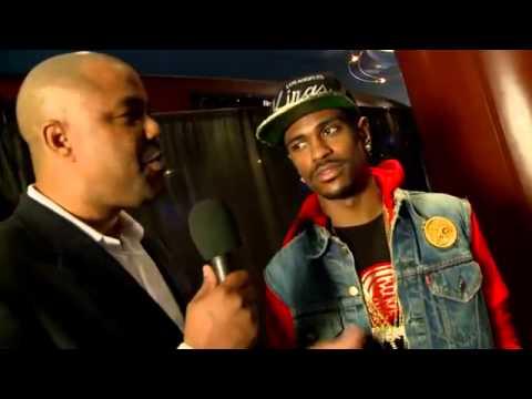 Reason4Rhymes: Jason Parker Speaks with the Rapper Big Sean