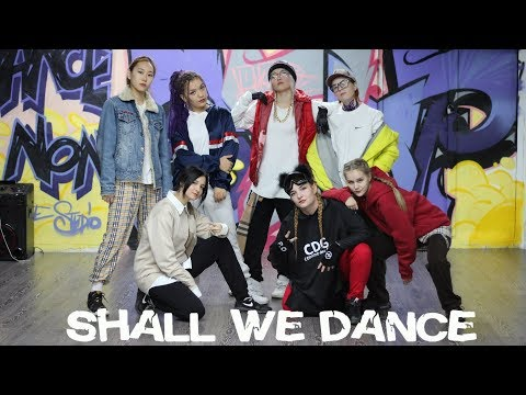 Block B (블락비) - Shall We Dance cover by JAYU (자유)