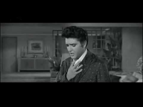Elvis Presley - Young and Beautyful 1957