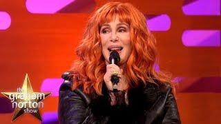 Cher Sings Believe!   The Graham Norton Show CLASSIC CLIP