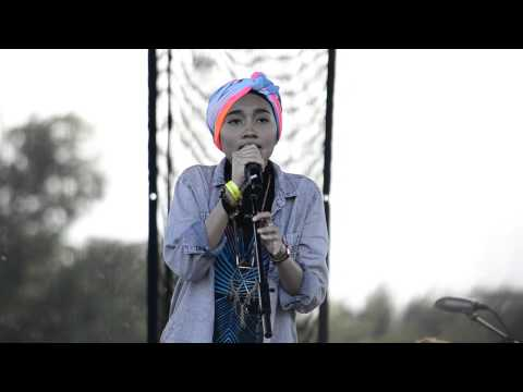 Yuna -Lullabies Live at Streets 2013 Chicago