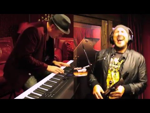 Happy - Pharrell Williams remix cover by The Bottom 40 Band