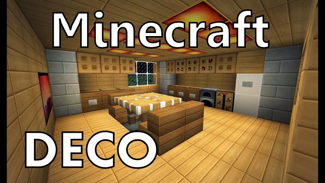 Chambre Minecraft Luxe. Dddru. Minecraft Salle De Bain Luxe ...