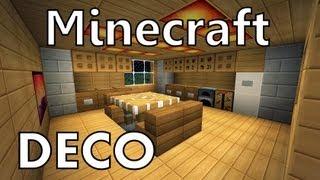 20 minecraft - Chambre Moderne Minecraft