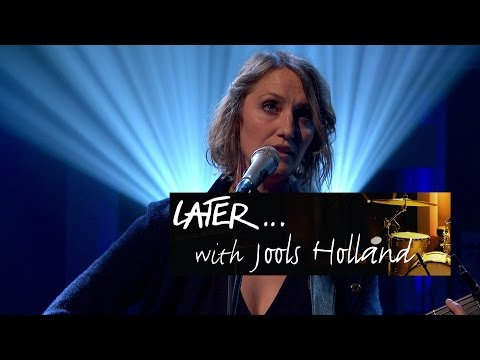 Joan Shelley - Where I'll Find You - Later… with Jools Holland - BBC Two