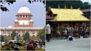 Supreme Court to give verdict on Sabarimala review petitio..