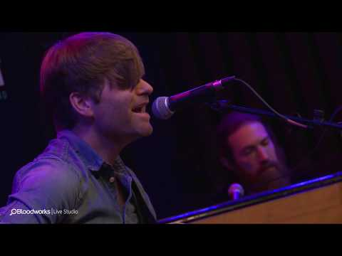 Death Cab for Cutie - Gold Rush (101.9 KINK)
