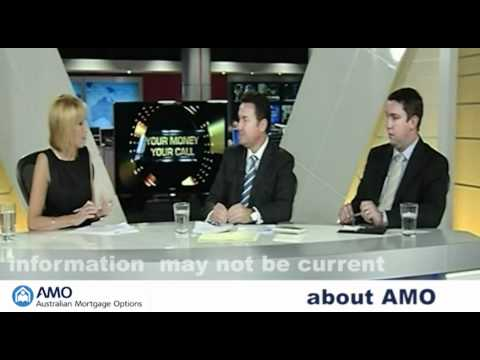 Australian Mortgage Options (AMO)