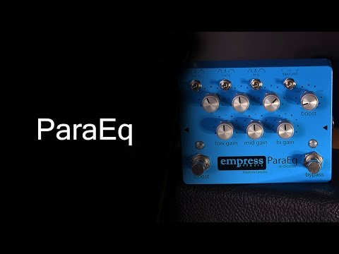 Empress ParaEq With Boost