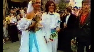 Modern Talking - With A Little Love (Live 1986)