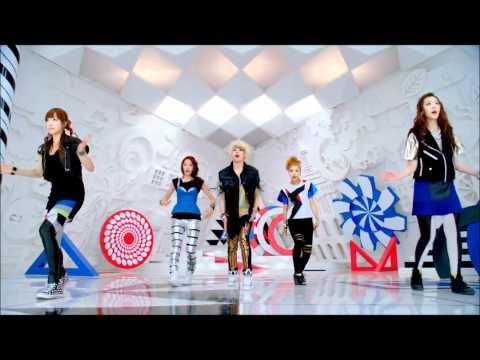 F(x) - Pinocchio dance version