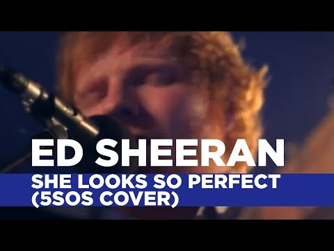 Baixar Ed Sheeran - She Looks So Perfect (5SOS Cover) (Capital FM Sessions)
