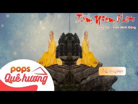 Tâm Niệm Phật | Thích Trung Đạt