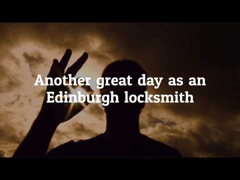 A Day in the Life of an Edinburgh Locksmith