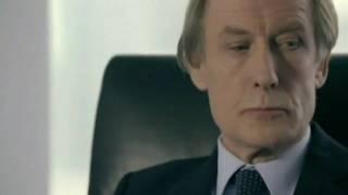 Bill Nighy video backing Robin Hood tax on banks