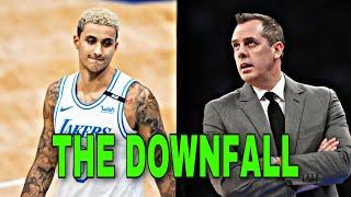 The Rise & Fall of Kyle Kuzma - College To NBA